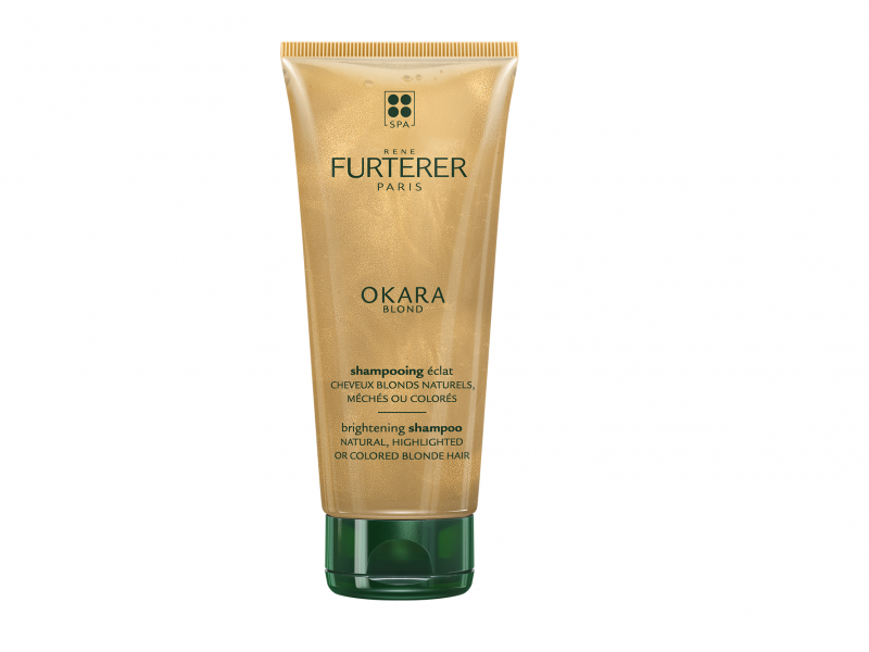 FURTERER Okara Blond Shampooing 200 ml